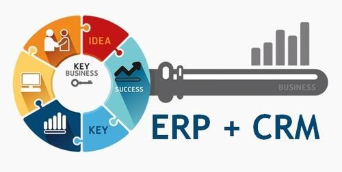 CRM vs. ERP: qual è la differenza?